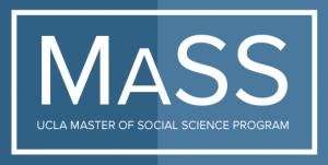 UCLA Master of Social Science Program